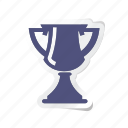 cup, fitness, game, games, sport, sports, trophy icon