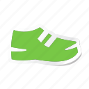 fitness, game, games, play, shoe, sport, sports icon