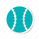 baseball, fitness, game, games, play, sport, sports icon