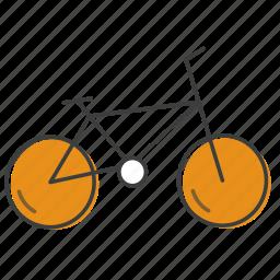 bicycle, bike, cycle, race, sport icon