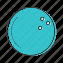ball, bowling