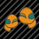 boxer, boxing, fight, glove, gloves, mitt, mitten