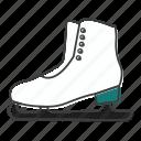 figure, ice, olympic, skate, skates, skating, winter