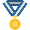 best, gold, medal, prize, winner icon