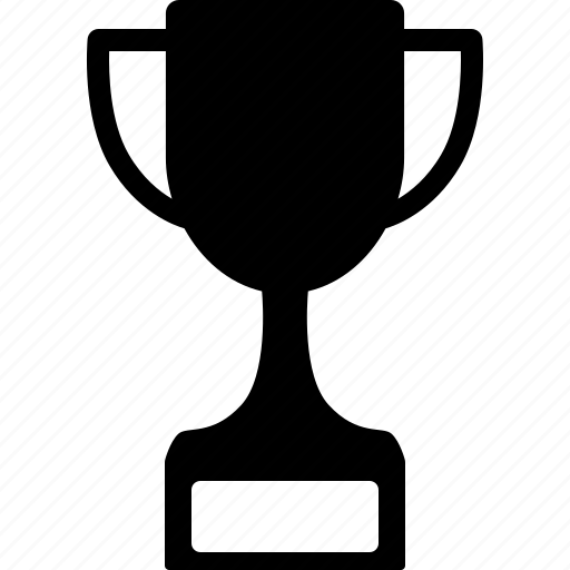 achievement, award, champion, championship, prize, trophy, winner icon