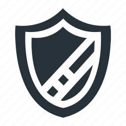 guard, guardar, save, secure, security icon