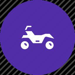 adventure, bike, mountain, ride, sports icon