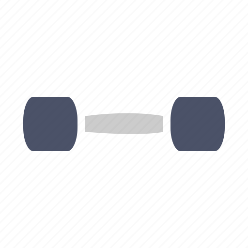 dumbbells, exercise, fitness, gym, training, weight, workout icon