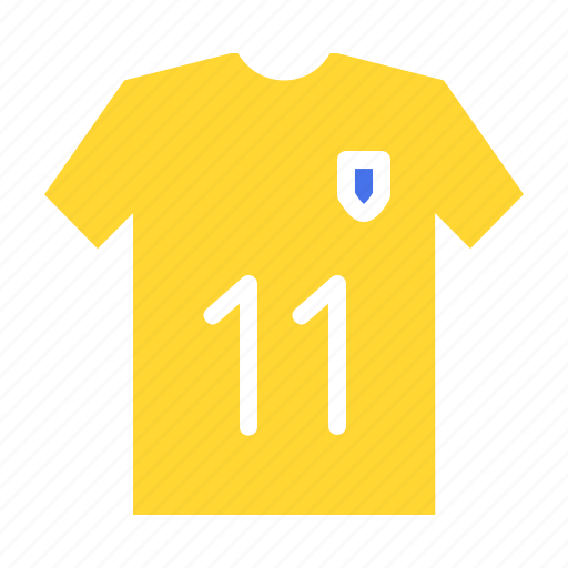clothing, football, game, jersey, sports, team, wear icon