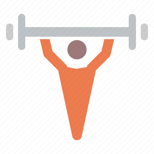 barbells, fitness, gym, lift, olympics, weight, weightlifting icon