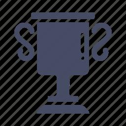 achievement, champion, olympics, prize, trophy, winner icon