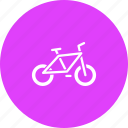 bicycle, bike, cycle, cycling, olympics, road, travel icon