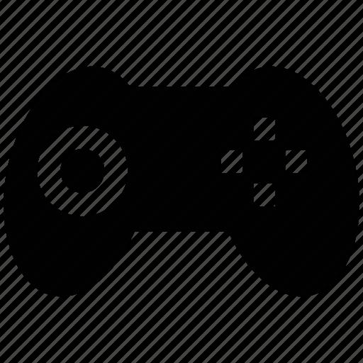controller, game, gamepad, joystick icon