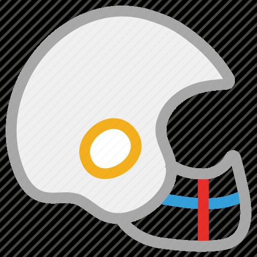 helmet, safety hat, sports, sports helmet icon