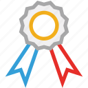 award, medal, prize, winner icon