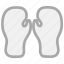 boxer, boxing gloves, gloves, sports gloves icon