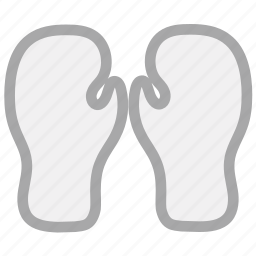 boxer, boxing gloves, gloves, sports gloves icon