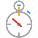 compass, directions, location, safari icon