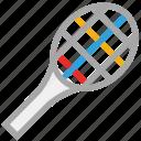 racket, game, sports, tennis
