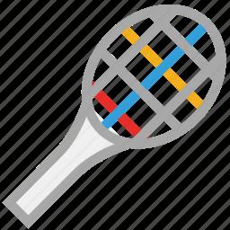 game, racket, sports, tennis icon