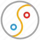 sign, yang, yin, yinyang