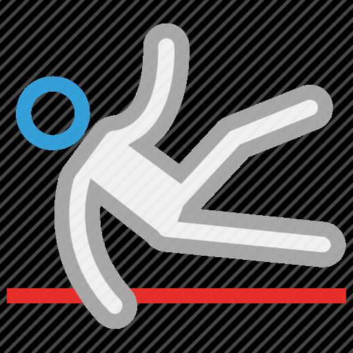 exercise, fitness, sports, training icon