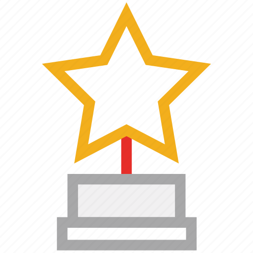 award, medal, prize, trophy icon