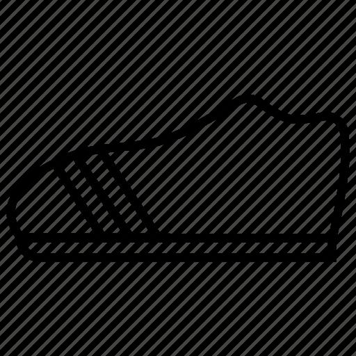 non marking shoe, shoe, sneakers, sports shoe, tennis shoe icon