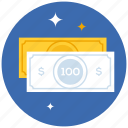bills, business, buy, cash, currency, ecommerce, financial, money, payment, shopping icon