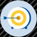 arrow, target, arrows