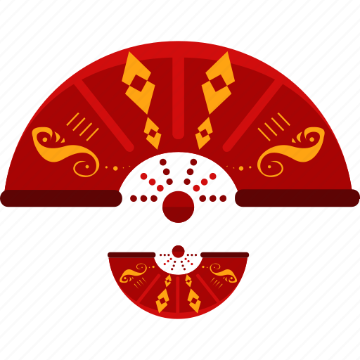 Fan, china, chinese icon - Download on Iconfinder