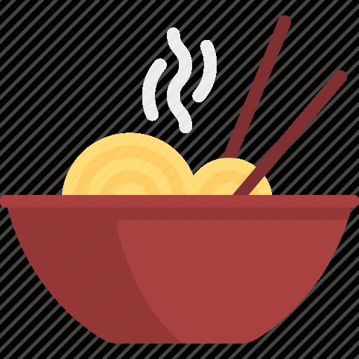 china, chinese, noodle icon