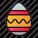 decoration, easter, egg, spring
