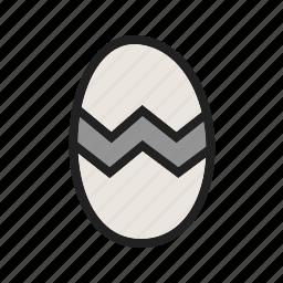 birds, chicken, egg, eggs, natural, nest, spring icon
