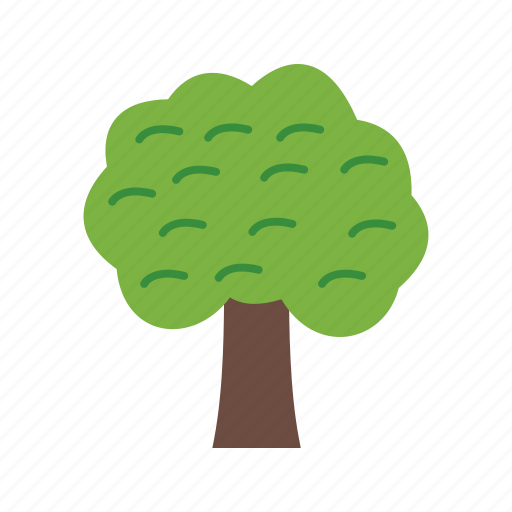 branch, nature, plant, roots, spring, tree icon
