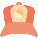 cap, easter, hat, spring, sun icon