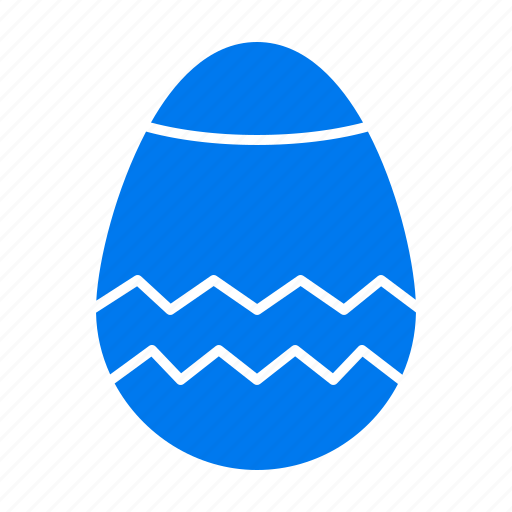 Easter, egg, spring icon - Download on Iconfinder