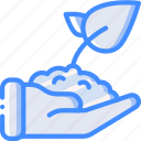 easter, flower, growth, plant, spring icon