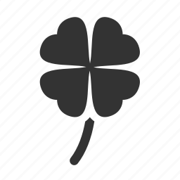 clover, green, leaf, luck, lucky, nature, plant icon