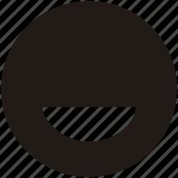 avatar, happy, profile, user icon