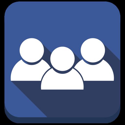facebook, facebook group, group icon
