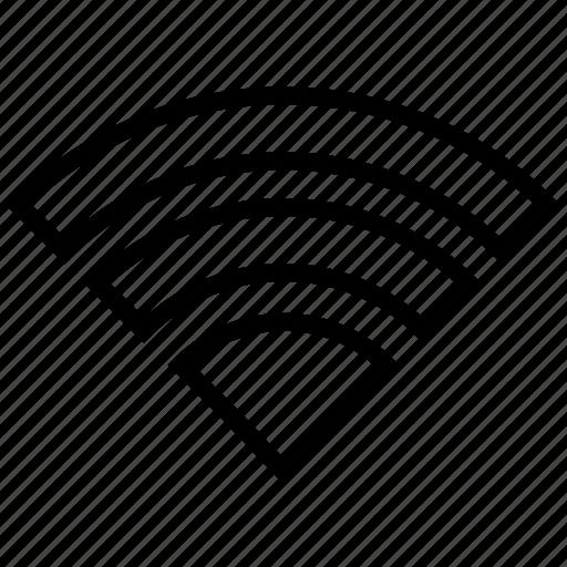 signal, wi-fi, wifi, wireless icon
