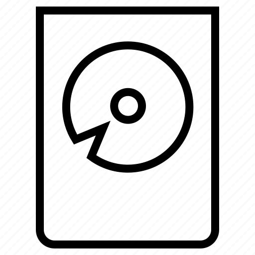 data, disk, drive, hard, harddisk, harddrive, storage icon