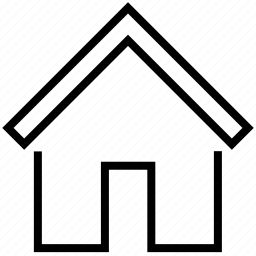 building, estate, home, house, index icon