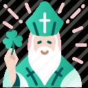 celebration, clover, holiday, irish, saint, shamrock, st patrick