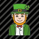 boots, clover, dancing leprechaun, happy leprechaun, irish fairy, leprechaun hat, st.patrick