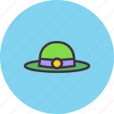 day, hat, irish, leprechaun, patricks, saint