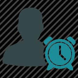 alarm, alarmclock, bell, clock, start, time, timer icon