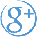 google+, social, stamp icon