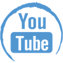 stamp, youtube, social